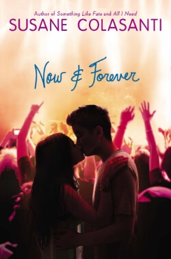 Review: Now and Forever by Susane Colasanti