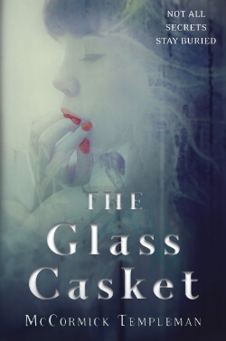 Review: The Glass Casket by McCormick Templeman