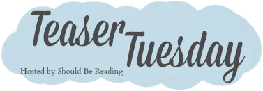 Teaser Tuesday: Forever