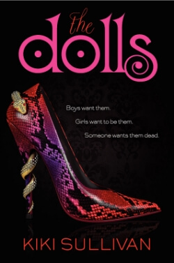 Review: The Dolls by Kiki Sullivan