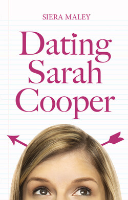 Bitsy Words: Dating Sarah Cooper by Siera Maley