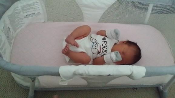 Baby Developmental Milestones 0 to 3 months