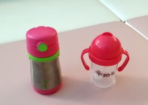 Best Sippy Cup - Foogo VS Zoli Straw Sippy Cup