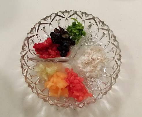 Feeding Baby Solids - Stage 3 Soft Diced Foods