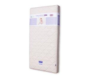 Natural Mat Coco Mat organic crib mattress