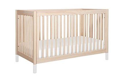 Non-Toxic Crib Babyletto Gelato 4-in-1 Convertible