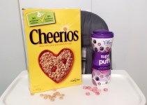 healthy organi baby snacks