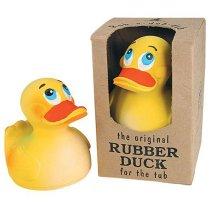 Non-Toxic Bath Toys Rich Frog Sitting Rubber Duck Children Bath Toy