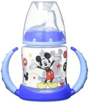 Nuk Disney Sippy Cup with a Spout