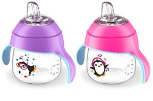 Philips Avent My Little Sippy Cup with a Spout