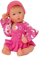 Phthalate-Free Baby Doll - Kathe Kruse Bath Baby Doll Luise