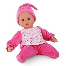 Phthalate-Free Baby doll Gotz Muffin Baby Doll