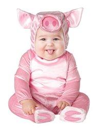 Little Piggy Baby Halloween Costume