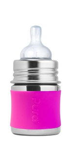 Pura Stainless Steel Sippy Cup