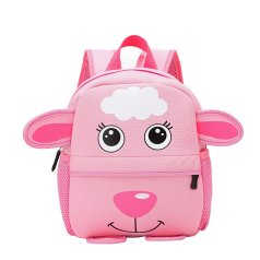 Digital Art Toddler Back Pack