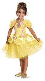 Bell Princess Halloween Costume