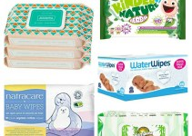 Best Non-Toxic Baby Wipes 2017