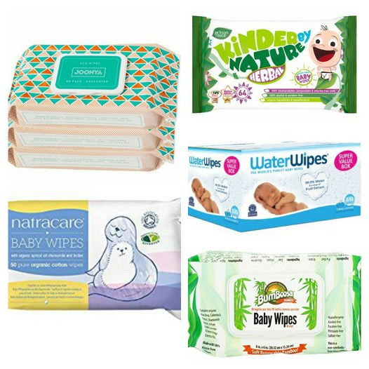 Best Non-Toxic Baby Wipes