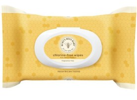 Burt's Bees Baby Wipes