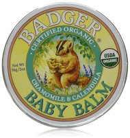 Non-Toxic Holiday Gift - Badger Baby Balm