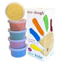 Non-Toxic Holiday Gift Ideas - Eco-Kids Eco-Dough