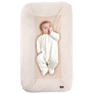 Non-Toxic Holiday Gift - Luvd Baby Baby Lounger Cushion
