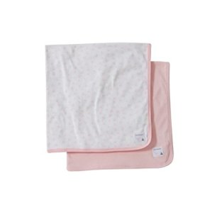 Non-Toxic Toys - Burt's Bees Baby Organic Cotton Blanket