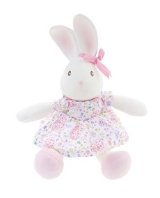 Non-Toxic Toys -Meiya & Alvin Soft Toy Havah The Bunny