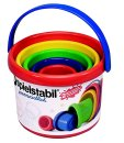 Non-Toxic Toys - Spielstabil Nesting Stacker
