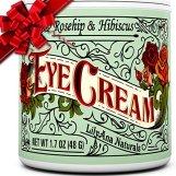 Non-Toxic Holiday Gift For Mom - LilyAna Eye Creme Moisturizer