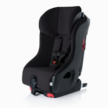 Non-Toxic Car Seat - Clek Foonf Rigid Latch Convertible Car Seat