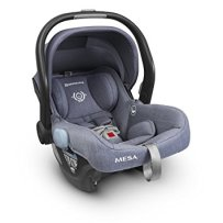 Non-Toxic Car Seat - Uppa Baby Mesa Infant Car Seat Henry
