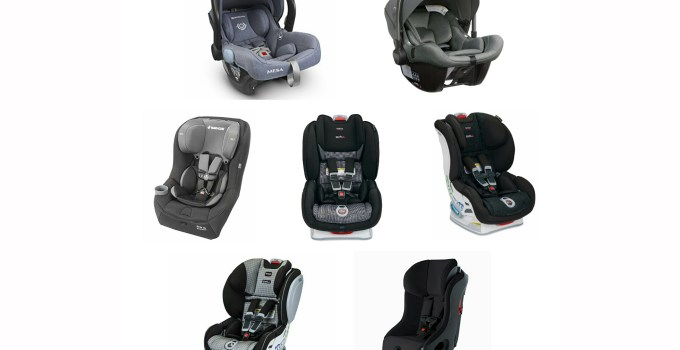 Non Toxic Car Seats For Babies And Toddlers