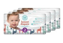 Non Toxic Disposable Diapers- Honest Baby Diapers