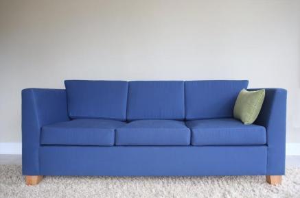 Non Toxic Sofa - Savvy Rest Verona Sofa