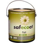 Non Toxic Paint - Afm Safecoat Flat Paint