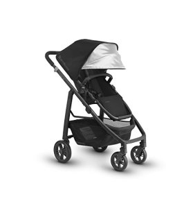 Non Toxic Stroller -Uppa Baby Cruz