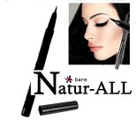 Organic Make Up - Bare NaturAll Minerals Eyeliner Liquid