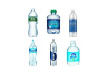 Safe Bottled Water brands