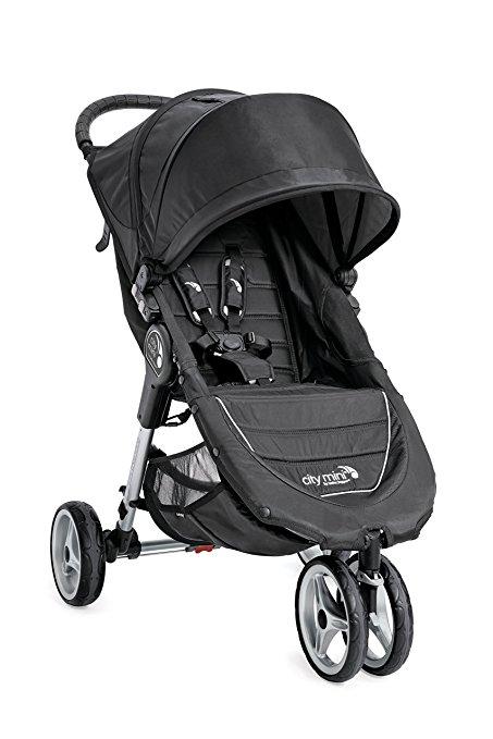 Non Toxic Strollers - Baby Jogger City Mini Stroller - Go ...