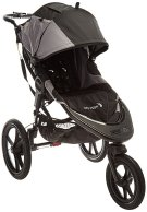 Non Toxic Strollers - Baby Jogger Summit Single Jogging Stroller