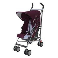 Non Toxic Strollers - Maclaren Triumph Stroller