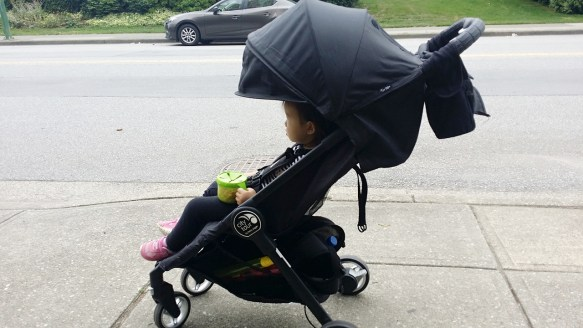 Baby Jogger City Tour Review - Stroller