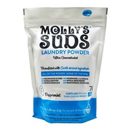 Natural Laundry Detergent - Molly's Suds Laundry Powder