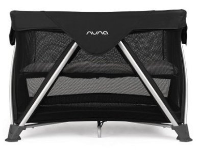 Non Toxic Play Yard- Nuna Sena Air Travel Crib