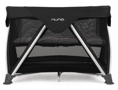 Non Toxic Play Yard- Nuna Sena Air Travel Crib