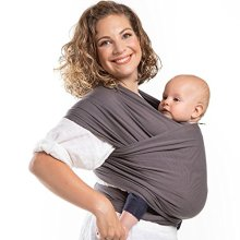 Organic Babay Carriers - Boba Wrap Organic Baby Carrier