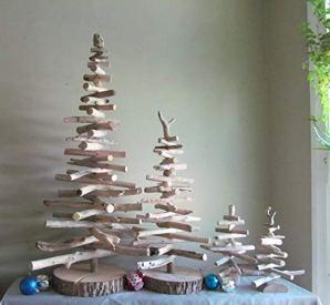 Non Toxic Christmas Tree - Drifting Concepts Driftwood Christmas Tree