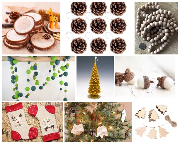 Non Toxic Christmas Decorations