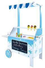 Non Toxic Toys For Toddlers - Hape Award Winning Ice Cream Emporium